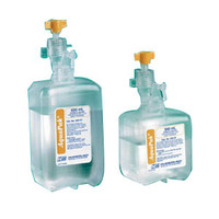 Aquapak 601 Prefilled Humidifier, Sterile H2O, 650 mL  9200601-Each