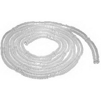 AirLife Disposable Corrugated Tubing, 6'  55001410-Each