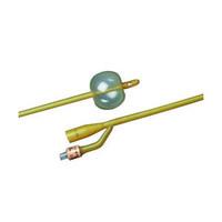 2-Way Silicone-Coated Foley Catheter 14 Fr 5 cc  57265714-Each