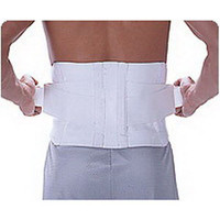 Ace Lumbar Support, with Six Rigid Stays, One Size  58208604-Each