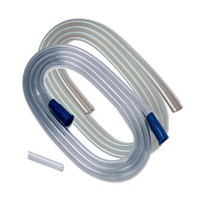 "Argyle Sterile Connection Tube with Integral Connector 3/16""x 6""  61284513-Case"