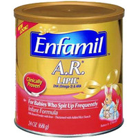 Enfamil A.R. Ready-to-use with Lipil 2 oz. Bottle  75145301-Case