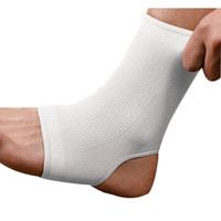Ace Knitted Ankle Support, Large  88207302-Each