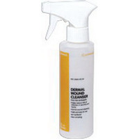Dermal Wound Cleanser 8 oz. Spray Bottle  5459449200-Each