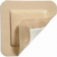 """ACTICOAT Surgical, 4"""" X 4-3/4"""" Dressing  5466021770-Box"""
