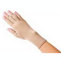 """Edema Glove, Left Open-Finger, Medium 9""""  54A571205-Each"""