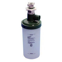Empty Nebulizers 350 mL  555007P-Case