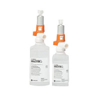 Sterile Sodium Chloride Solution for Inhalation 500 mL bottle 0.45% USP  55CN4505-Each