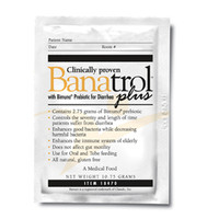 Banatrol Plus Supplement with Bimuno Probiotic 10-3/4 g  60NNI18470-Case