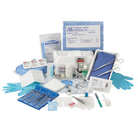 Suture Removal Set with  AC61104-Case