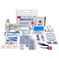 25-person 110-Piece ANSI First Aid Kit  ACE223AN-Each