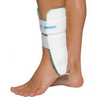 Aircast Ankle Brace, Large, Left  AI02AL-Each