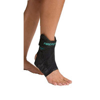 Airsport Ankle Brace Medium, Left,Latex Free,  AI02MML-Each