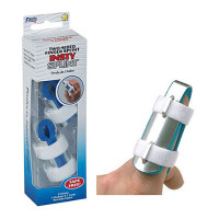 Flents Insty Splint Finger Split, Two-Sided, 2 splints  AY97451-Each