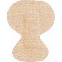 "Coverlet Digits Large Finger Tip Adhesive Bandage 1-9/10"" x 2-2/5""  BI01307-Box"