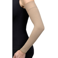 Bella Lite Arm Sleeve with Silicone Band, 20-30 mmHg, Small, Regular, Beige  BI101419-Each