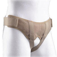 Soft Form Hernia Support Belt, Small, Beige  BI67350SMBEG-Each