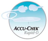 "AccuChek RapidD 24"" 8 mm Infusion Set"