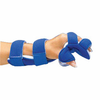 AirSoft Resting Hand Splint,Medium,Left, Each