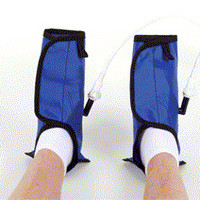 Bilateral Foot Garments For Dw1545F MultiFlo Pump