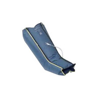 """Flowtron Hydroven FPR Full Leg Garment, 28"""", 26"""" Upper Thigh Circumference, 20"""" Ankle Circumference"""