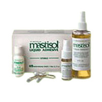 Mastisol Liquid Adhesive 2 oz. Bottle