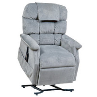 "Cambridge Traditional Series 3Position Lift Chair, Large, 431/2"" x 35"""