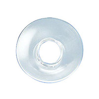 Tracheostoma Valve Housing Large, Pvc