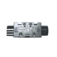 4way Valve with Screws, To fit Concentrator