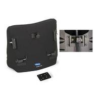 Elite Headrest Adapter Plate, Large