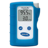 Check O2 Plus Oxygen Analyzer