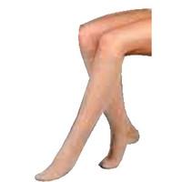 2030 Knee High,Open Toe,Regular Size 4,Beige