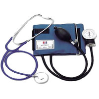 Adult Aneroid Sphygmomanometers with Large Cuff