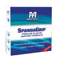 """Spandagrip Tubular Elastic Support Bandage Size E, 31/2"""" x 11 yds."""