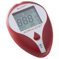 Advocate RediCode+ Talking Glucose Meter Kit