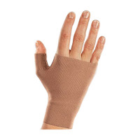 Harmony Glove with Fingers, 2030, Sand, Size 3