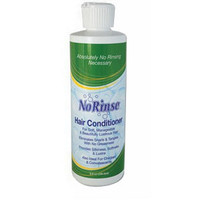 NoRinse Hair Conditioner 8 oz.