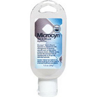 Microcyn Skin & Wound Hydrogel 11/2 oz. Tube
