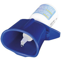 Autosqueeze Eyedrop Bottle