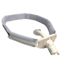 Pediatric and Neonatal Trach Tube Holder, TwoPiece
