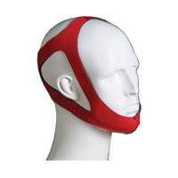 Ruby Chin Strap, Medium