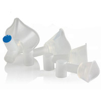 Baby Reusable Nebulizer Set Mask