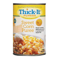 ThickIt Sweet Corn Puree 15 oz.