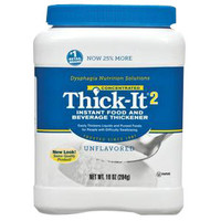 ThickIt 2 Instant Food Thickener 10 oz.