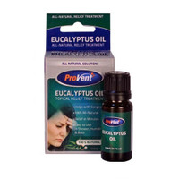 ProVent Eucalyptus Oil Congestion and Sinus Relief