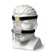 Deluxe Headgear 4 Strap Black