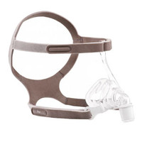 Pico Nasal Mask with Headgear, Small/Medium