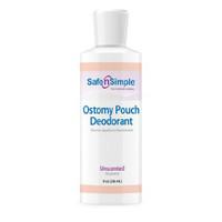 Ostomy Appliance Deodorant 2 oz.