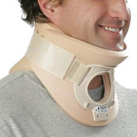 "Lg (16""18"") 2 1/4"" Philadelphia Cervical Collar"