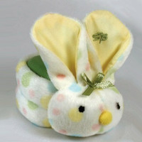 BooBunnie Comfort Toy, Multi Dot